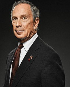 Mayor of NYC, Bloomberg
