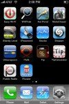 Some of my iPhone apps